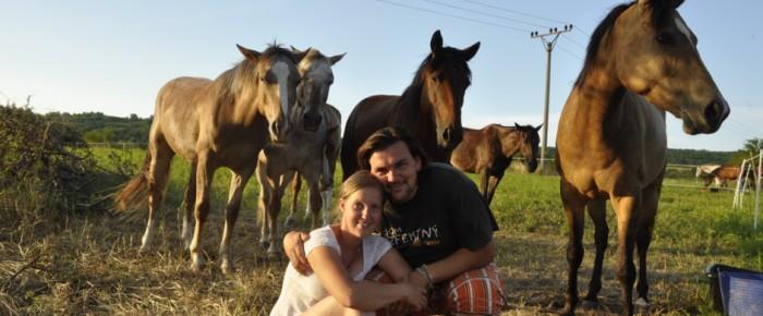 Základy jazdy na koni